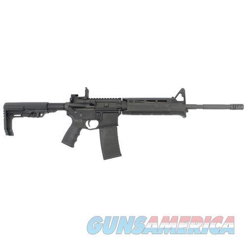 "Stag Arms 15 Minimalist 5.56 Nato 16"" 30Rd Mft M-Lok Black 580014  Guns > Rifles > S Misc Rifles"