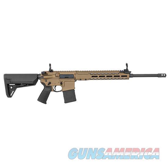 Barrett Rec7 5.56 18 Dmr 1 Mag Burnt Bronze Pistn 17097  Guns > Rifles > Barrett Rifles
