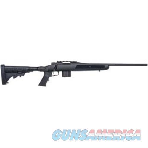 Mossberg Flex Mvp Sporter 223Rem 20 Flt Blue 10Rd 27743  Guns > Rifles > MN Misc Rifles