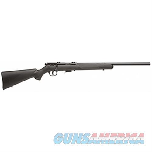 Savage Arms 93R17 Fv 17Hmr 21 Syn Varmint Accu-Trigger 96700  Guns > Rifles > S Misc Rifles