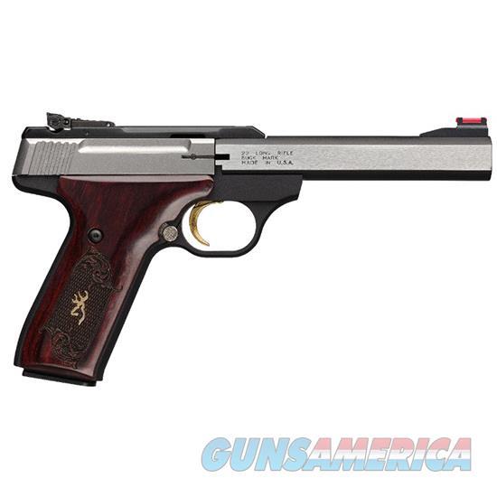 """Browning Bkmk Medal 22Lr 5.5"""" 9/10Rd 051543490  Guns > Pistols > B Misc Pistols"""