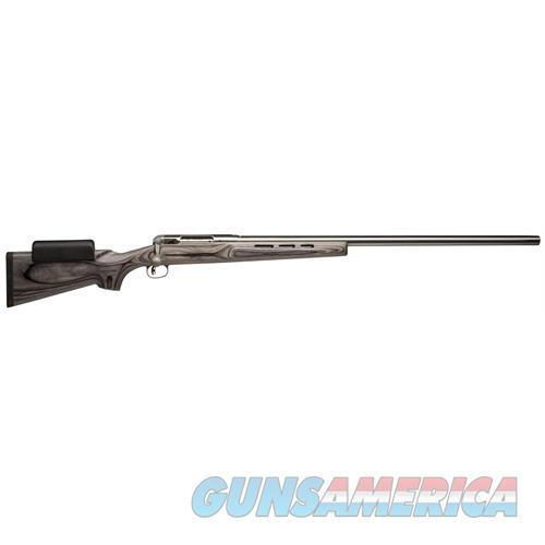 "Savage 18890 12 F/Tr Bolt 223 Rem 30"" 1 Laminate Gray Stk Stainless Steel 18890  Guns > Rifles > S Misc Rifles"