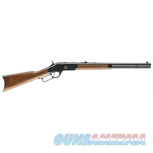 "Winchester 1873 Short Rifle .357/.38 Blued Walnut 20"" 534200137  Guns > Rifles > W Misc Rifles"