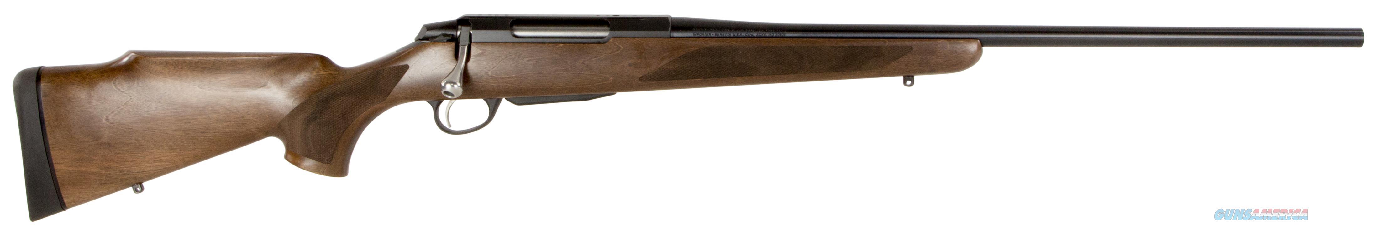 """Tikka T3 Jrtxf670 T3x Forest Bolt 7Mm Remington Magnum 24.3"""" 3+1 Wood Stk Blued JRTXF670  Guns > Rifles > TU Misc Rifles"""