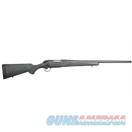"Bergara Ridge 6.5Cm 24"" Tb Syn/Blu B14S502  Guns > Rifles > B Misc Rifles"