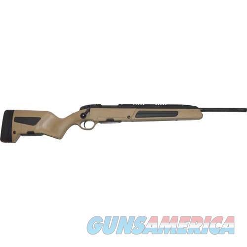 Steyr Scout 308Win 19 Mud Syn 263463M  Guns > Rifles > Steyr Rifles