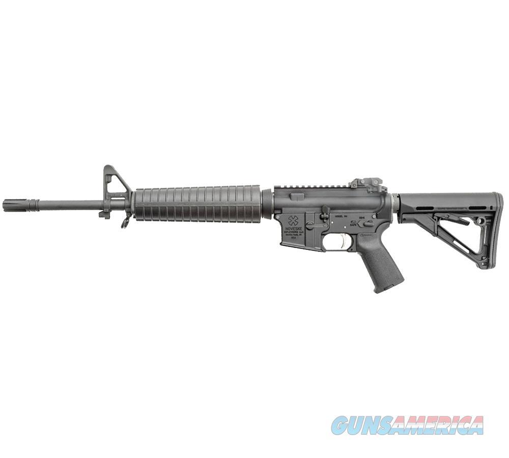 "Noveske Rifleworks Llc Lit Recce Basic 5.56/16"" G1R-LRB-556  Guns > Rifles > MN Misc Rifles"