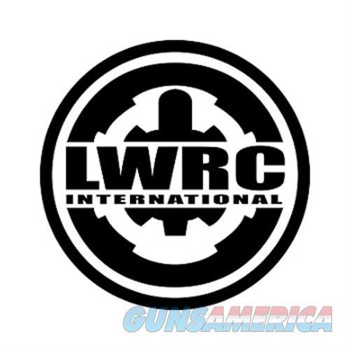 "Lwrc Ic-Enhanced 5.56 Nato 14.7"" 30Rd Black ICER5B14P  Guns > Rifles > L Misc Rifles"