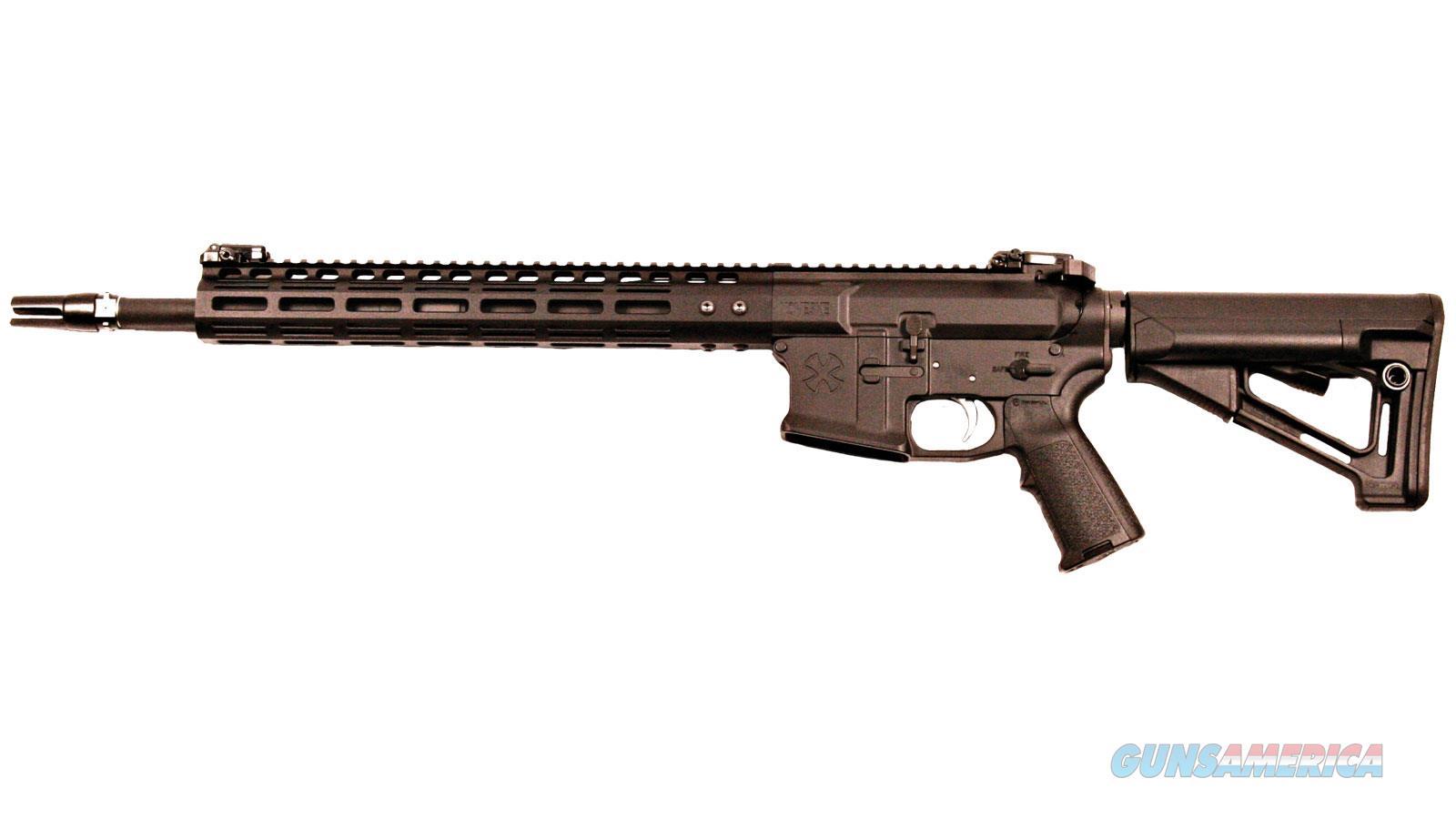 Noveske Rifleworks Llc Geniii Light Recce M-Lok 02000430  Guns > Rifles > MN Misc Rifles