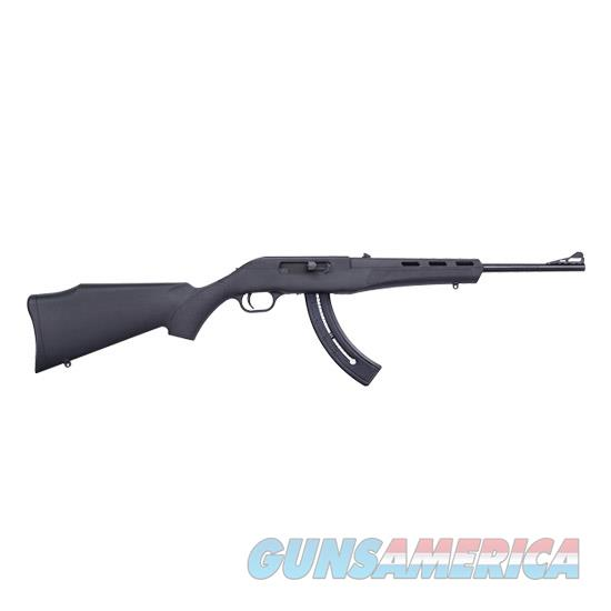 Mossberg Blaze 22Lr 16.5 Synth 25Rd 37314  Guns > Rifles > MN Misc Rifles