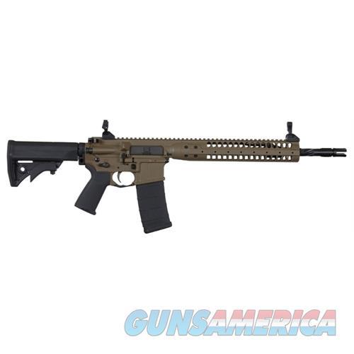 "Ic-Spr 5.56Mm Brown Pist 14.7"" ICR5PBC14PSP  Guns > Rifles > L Misc Rifles"