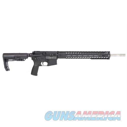 Radical Upper Asbly .224 Valkyrie 18''Bbl Minimalist Stock FR18-224VAL-15MHR  Guns > Rifles > R Misc Rifles