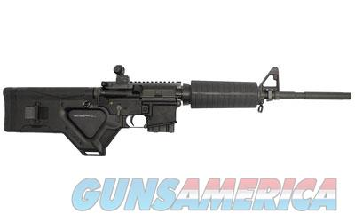 STAG SA2F 2F FEATURELESS M4 5.56 16 SA2FD  Guns > Rifles > S Misc Rifles