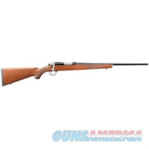 Ruger 77/22H Std 22Horn 20 Blued Walnut 6Rd 7201  Guns > Rifles > R Misc Rifles