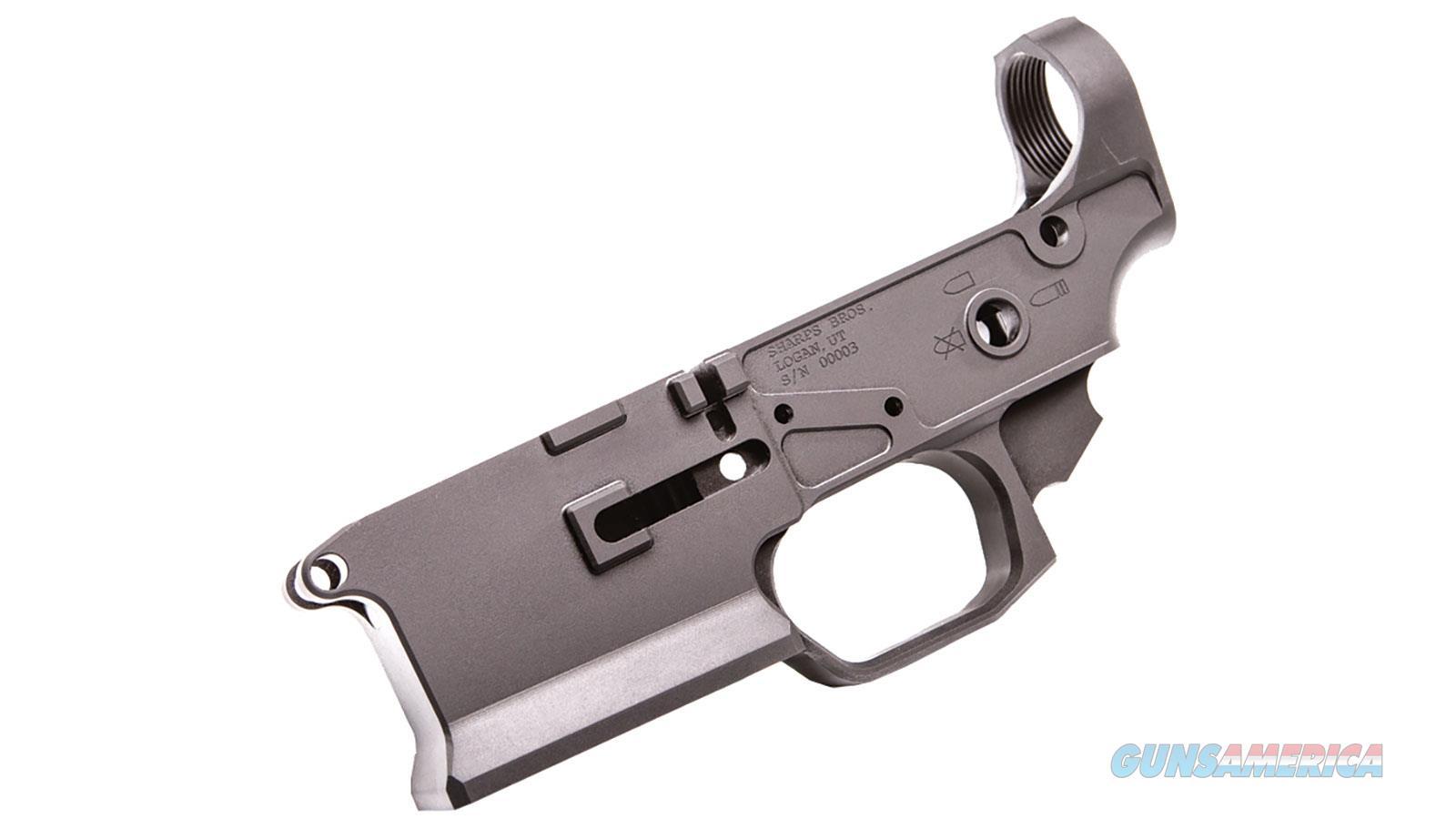 Sharps Bros Livewire Ar15 SBLR08  Guns > Rifles > S Misc Rifles