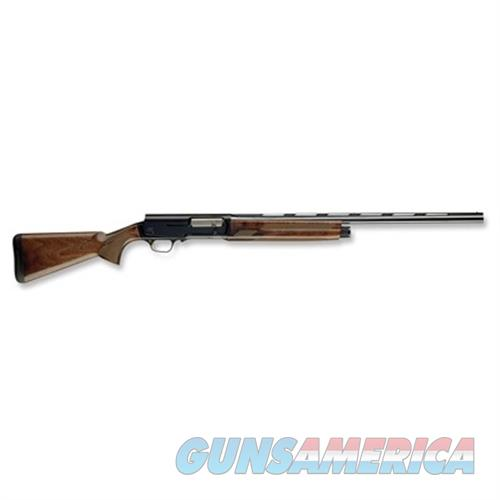 "Browning A5 Hunter 12Ga. 3"" 28"" Ds 118003004  Guns > Rifles > B Misc Rifles"