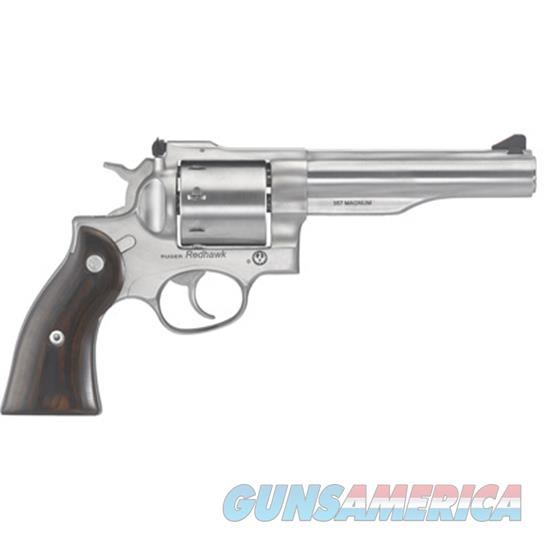 "Ruger Redhawk 357Mag 5.5"" 8Rd 5060  Guns > Pistols > R Misc Pistols"