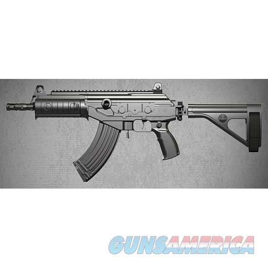Iwi Usa Galil Ace Sap Pistol 7.62Nato 11.8 Blk Poly GAP51SB  Guns > Pistols > IJ Misc Pistols