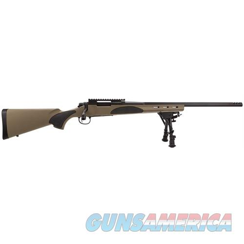 "Remington Firearms 84375 700 Vtr Bolt 260 Remington 22"" Mb 4+1 Synthetic Flat Dark Earth Stk Blued 84375  Guns > Rifles > R Misc Rifles"