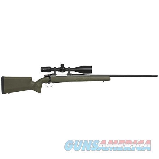 Czusa 550 Sonoran 26Nos 26 Fltd Od Grn 4Rd 04192  Guns > Rifles > C Misc Rifles