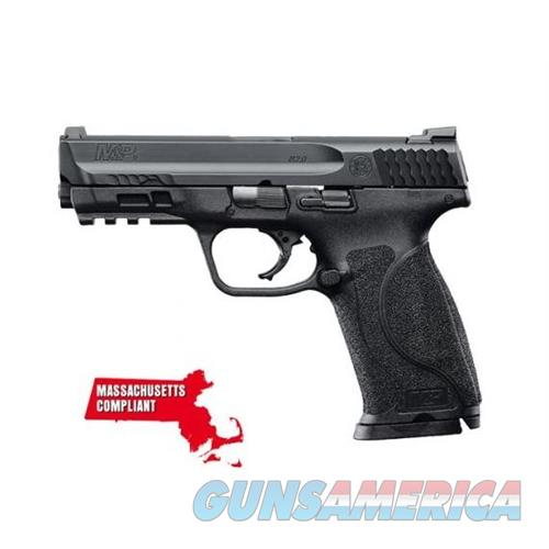 "Smith & Wesson M&P9 M2.0 9Mm 4.25"" 10Rd 11763  Guns > Pistols > S Misc Pistols"