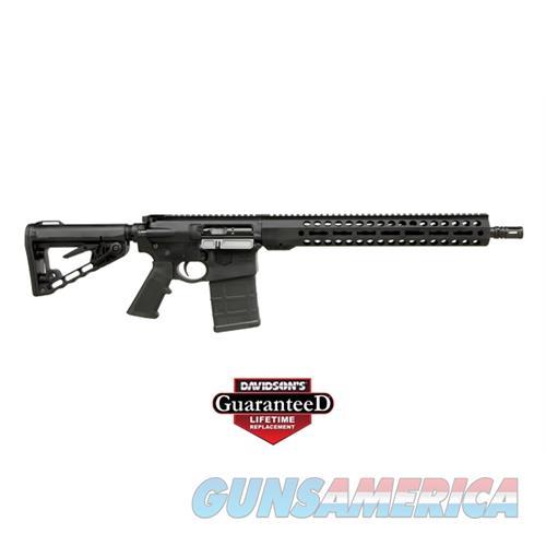 """Db10 308Win Black 16"""" M-Lok Qd DB308G2B  Guns > Rifles > D Misc Rifles"""