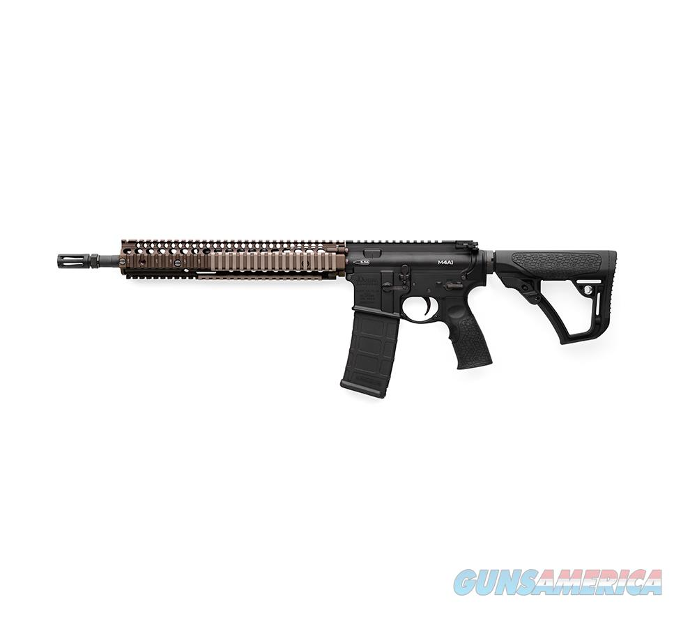 "DANIEL DEFENSE M4A1 556/14.5"" PIN FDE 02-088-06027-011  Guns > Rifles > Daniel Defense > Complete Rifles"