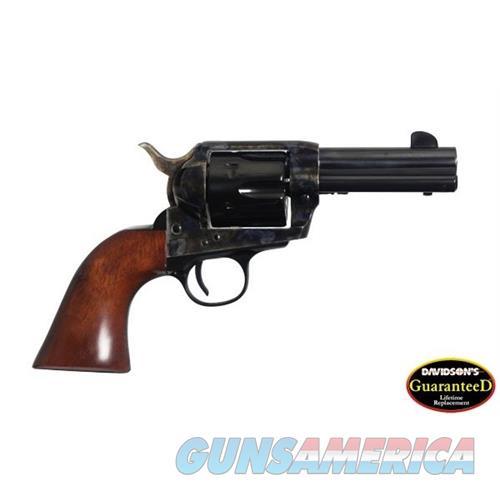 Cimarron Firearms Frontier Pw 357 Rev 3.5B PP329  Guns > Pistols > C Misc Pistols