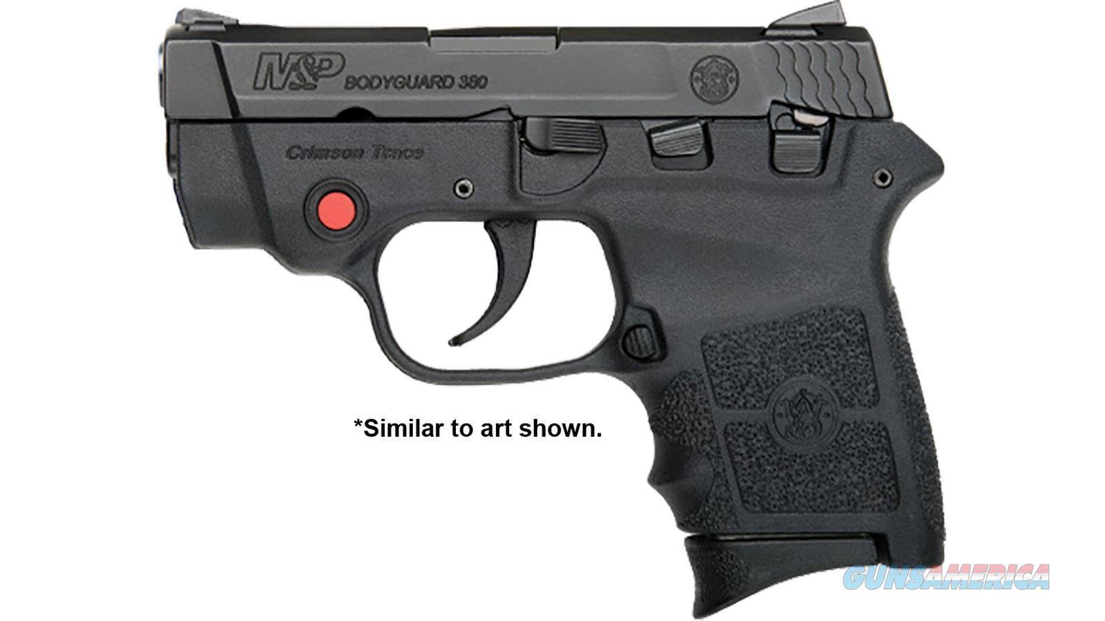 "Smith & Wesson M&P Bodyguard 380Acp 2.75"" 10265  Guns > Pistols > S Misc Pistols"