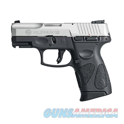 Taurus G2c 9Mm Bk/Ss, 3.2In, (2) 12Rd Mags 1-G2C939-12  Guns > Pistols > TU Misc Pistols