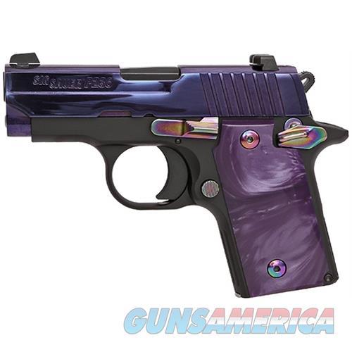 P238 380Acp Purple Slite 238-380-PSP  Guns > Pistols > S Misc Pistols