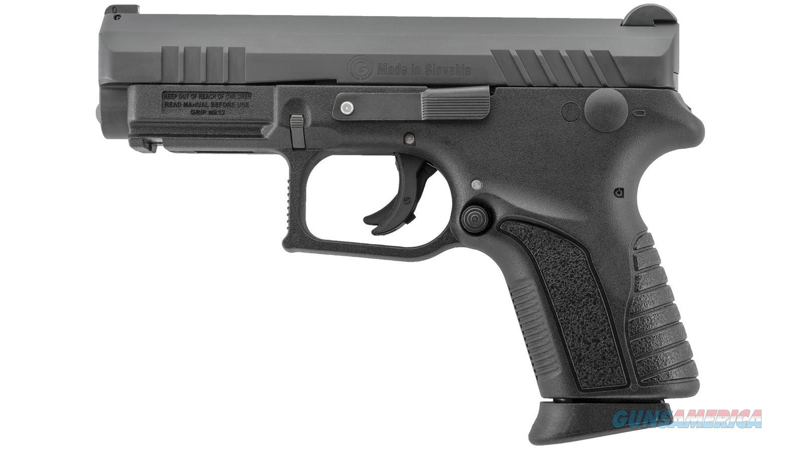 """Grand Power Q1s 9Mm 3.7"""" 12Rd PQ1S  Guns > Pistols > G Misc Pistols"""