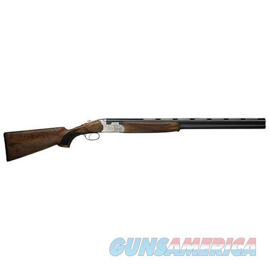 Beretta 686 Silver Pigeon I Combo 28Ga 410Ga 28 Mcf J6863R8  Guns > Shotguns > B Misc Shotguns