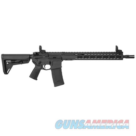 Barrett Firearms Di Rifle Sys 300Blk 16 1 Mag Sa Blk 17176  Guns > Rifles > B Misc Rifles