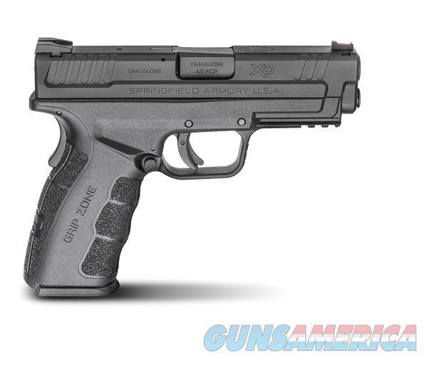 "Springfield Armory Xdg Mod.2 45Acp 4"" 10Rd XDG9445B  Guns > Pistols > S Misc Pistols"