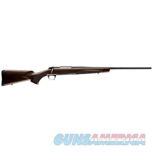 "Browning X-Bolt Medallion .223 Rem. 22"" Blued Walnut 035344208  Guns > Rifles > B Misc Rifles"