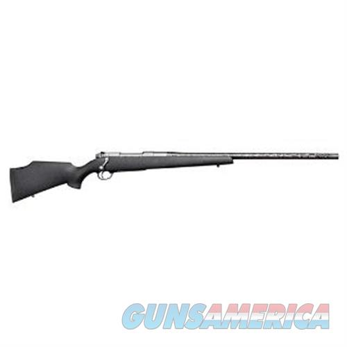 Weatherby Proof Carbon Barrel Syn Stock 300Wby MCMM300WR8B  Guns > Rifles > W Misc Rifles