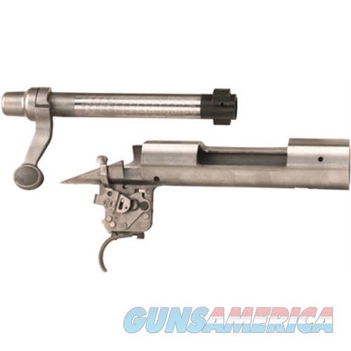 Remington 700 Receiver S/A Single Shot S/S 308 Bolt Face W/Xmark 85325  Guns > Rifles > R Misc Rifles