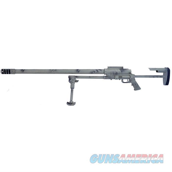 Noreen Ulr-50 Bmg Camo 34  Bbl Bolt Action 153C  Guns > Rifles > MN Misc Rifles