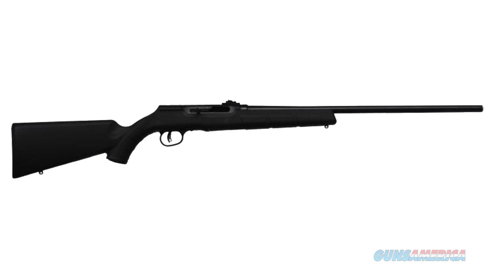 """Savage Arms A22 22Lr 22"""" 10Rd Blu Syn 47200  Guns > Rifles > S Misc Rifles"""