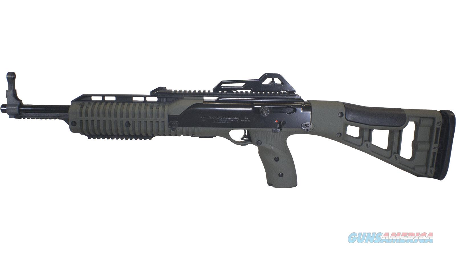 "Hipoint 45Ts Carb 45Acp 17.5"" 9Rd 4595TSOD  Guns > Rifles > H Misc Rifles"