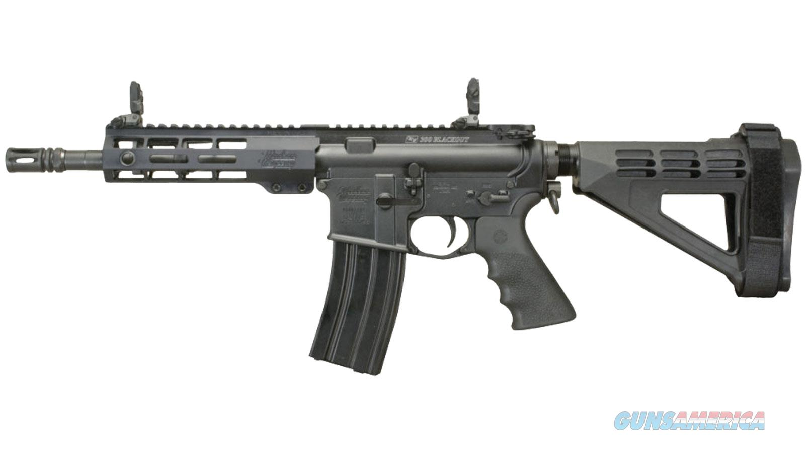 "Windham Weaponry Rp9sfs-F-300M 300Blk 9"" RP9SFS-7-300M  Guns > Pistols > W Misc Pistols"