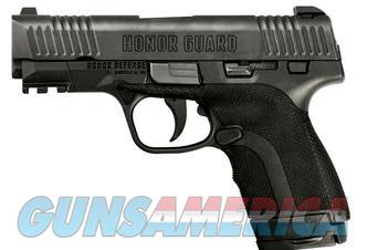 HONOR DEFENSE HONOR GUARD 9MM SUB COMPACT LONG SLIDE HG9SCLS  Guns > Pistols > H Misc Pistols