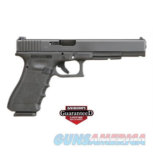 Glock 24 40Sw Pst 10Rd As PI2430101  Guns > Pistols > G Misc Pistols