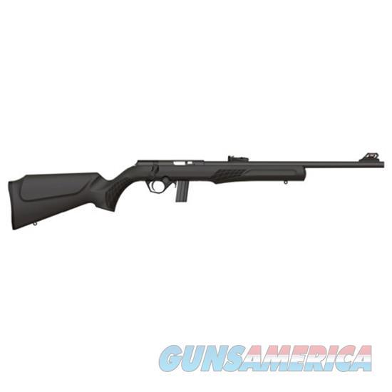 Rossibraztech Rb22l 22Lr Bolt Blk Syn 10Rd RB22L1811  Guns > Rifles > R Misc Rifles