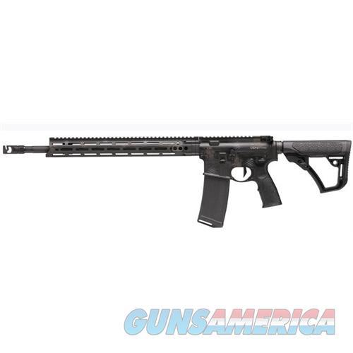 """Ddm4v7 Pro Rattle Can 5.56 18"""" 02364047  Guns > Rifles > D Misc Rifles"""