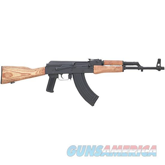 CENTURY INTERNATIONAL ARMS GP WASR-10 7.62X39 W/O BAY RI1826-N  Guns > Rifles > Century International Arms - Rifles > Rifles