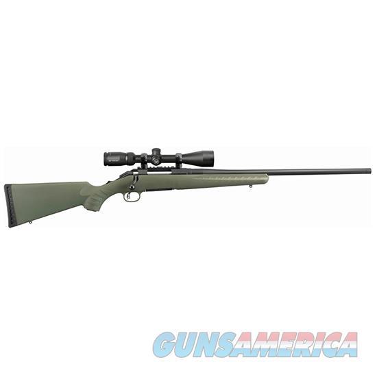 Ruger American Predator 6.5Creed 22 Grn Vortex 16953  Guns > Rifles > R Misc Rifles