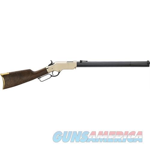 "Henry  Original  Carbine .44-40Wcf 20.5"" Octagon Walnut H011R  Guns > Rifles > H Misc Rifles"