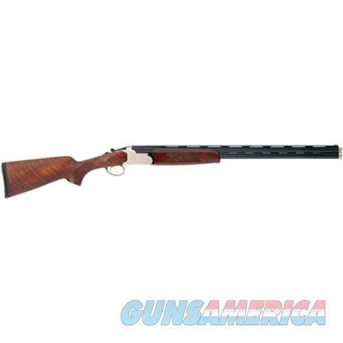 "Tristar Sporting O/U 12Ga. 3"" 30""Vr Port Ct-5 Silver/Walnut 33410  Guns > Shotguns > TU Misc Shotguns"